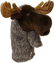 Daphne's Moose Headcovers, B