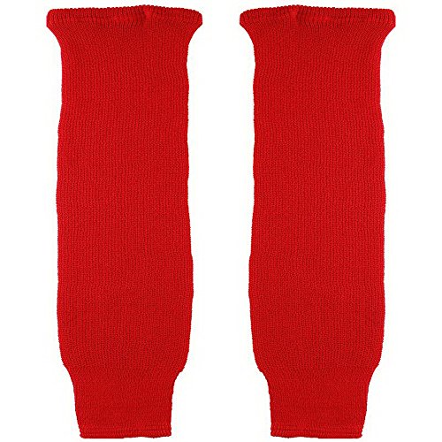 CCM S100 Solid Color Hockey Socks