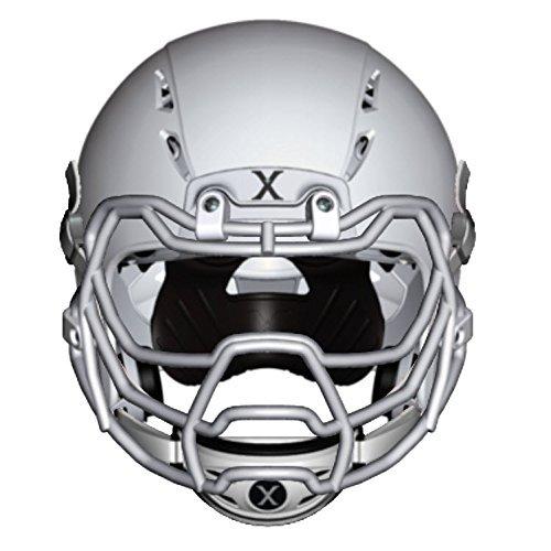 xenith epic football helmet - 4