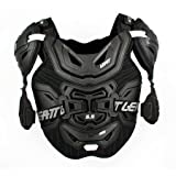 Leatt 5.5 Pro Chest Protector-Black-XXL