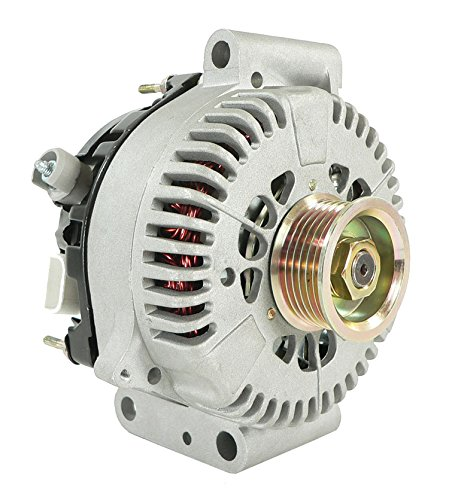 DB Electrical AFD0132 New Alternator For 2.0L 2.0 2.3L 2.3 L4 Ford Focus 05