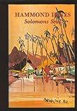 Solomons Seal, Hammond Innes, 0708906540