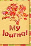 My Journal - Summer Glow (Legacy4Life) (Volume 4)