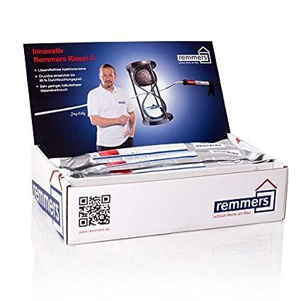 Hedendaags Remmers Kiesol C 550 ml: Amazon.co.uk: DIY & Tools RK-49