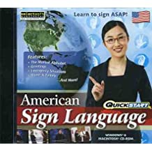 QuickStart American Sign Language