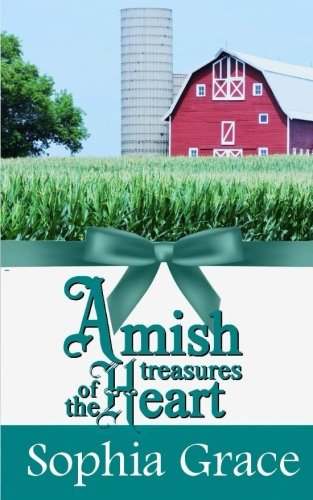 Amish Treasures of the Heart (Amish Dynasty) (Volume 2)