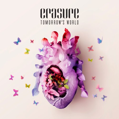Image result for erasure tomorrow's world