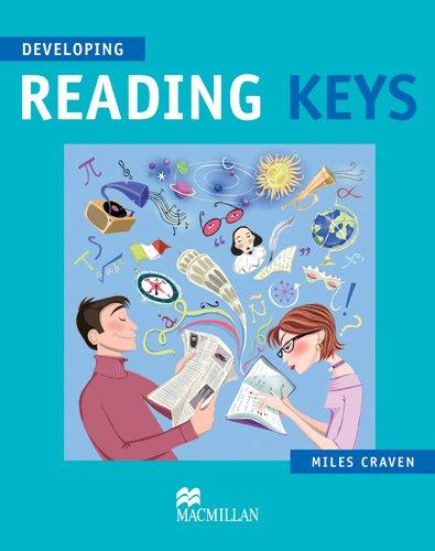Developing Reading Keys: International Version: Student Book (Reading Keys) ebook