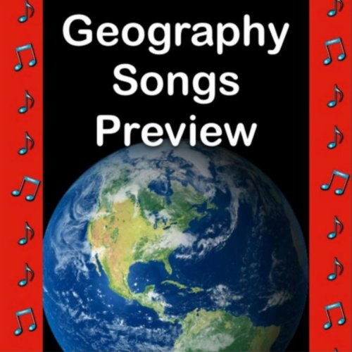(Geography Songs Preview)