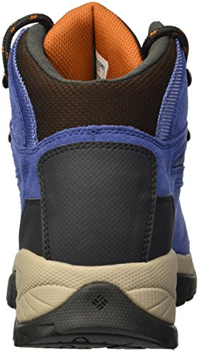 Ridge Columbia Bright Amped Women's Waterproof Copper Newton Boot Hiking Eve Wide Plus TTHpraR