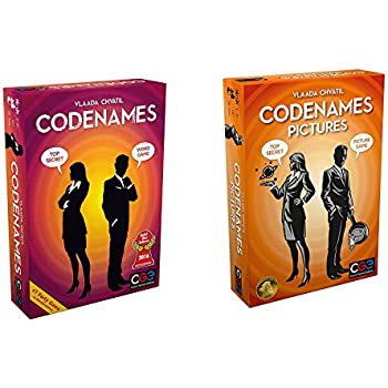 Codenames Bundle