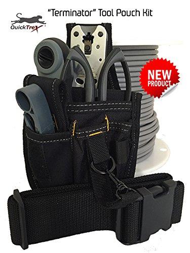 Terminator Tool Pouch Kit