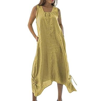 AIFGR Falda de señora Damas Vestido de Noche de Fiesta de cóctel ...