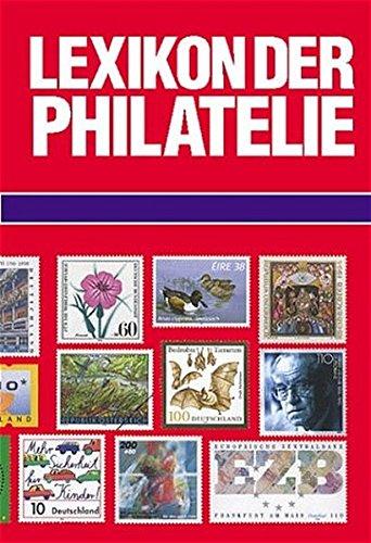 Lexikon der Philatelie