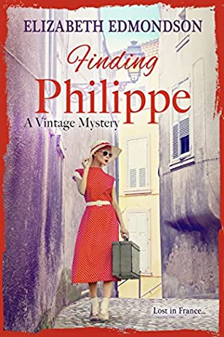 book cover of Finding Philippe