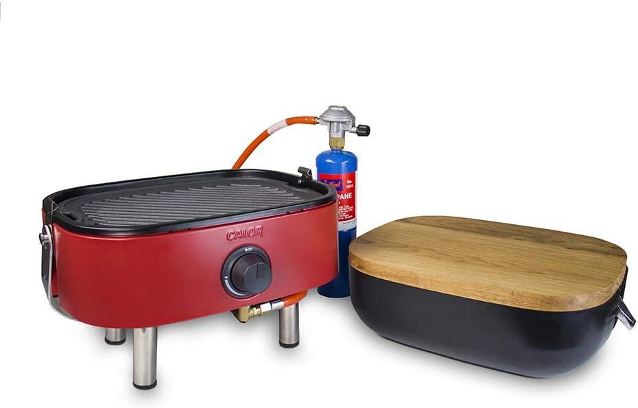 F/ête Vvciic Barbecue Rectangulaire Barbecue Portable en Plein Air Barbecue Au Charbon de Bois Camping Pique-Nique Cuisini/ère Cuisini/ère Barbecue /Étag/ère Barbecue Chariot pour Plage Jardin