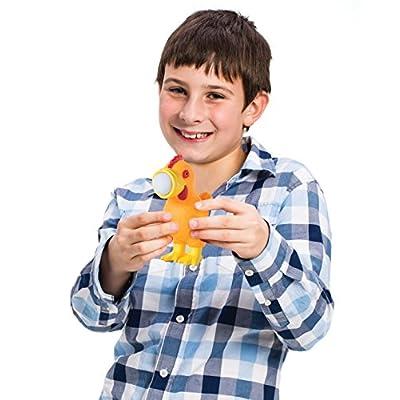 Hog Wild Chicken Popper: Toys & Games