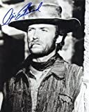 Although you will not be able to tell this photo from the original this is a copy! Also referred to as a reprint photo. Clint Eastwood Signed Autographed 8 X 10 Reprint Photo. Mint Condition! We carefully & quickly ship your item!