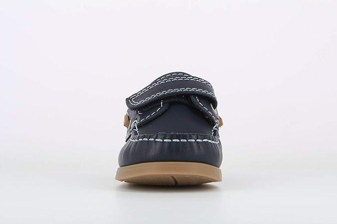 Chaussures Bateau gar/çon Pablosky 123929
