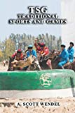 TSG: Traditional Sports and Games