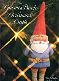 Gnomes Books Of Christmas Crafts