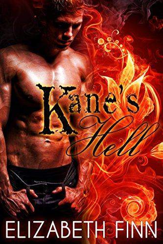 Kane's Hell by [Finn, Elizabeth]