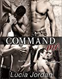 Download Command Me - Complete Collection in PDF ePUB Free Online