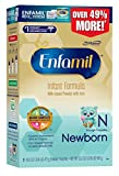 Enfamil  Newborn Baby Formula - 33.2 oz Powder Refill Box