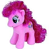 Ty Beanie Babies My Little Pony - Pinkie Pie 8