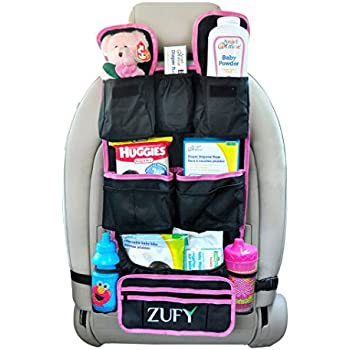 Amazon Com Backseat Car Organizer Best Baby Travel