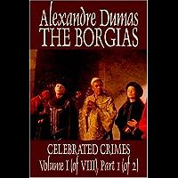 The Borgias (English Edition)
