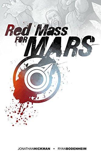 A Red Mass For Mars pdf epub