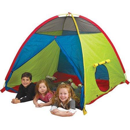 Duper 4 Kid Play Tent - 6