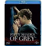 フィフティ・シェイズ・オブ・グレイ[AmazonDVDコレクション] [Blu-ray]