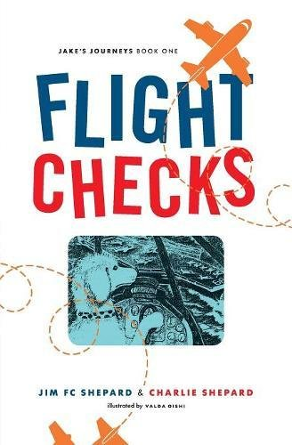Download Flight Checks: Jake's Journey PDF