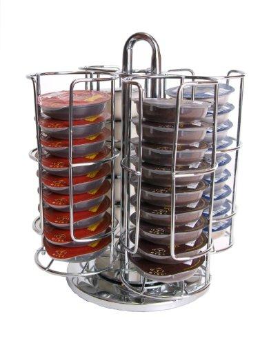 Coffee T Disc Carousel ()