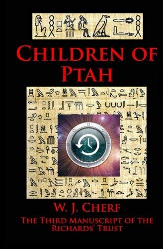 Children of Ptah.: Third Manuscript of the Richards' Trust