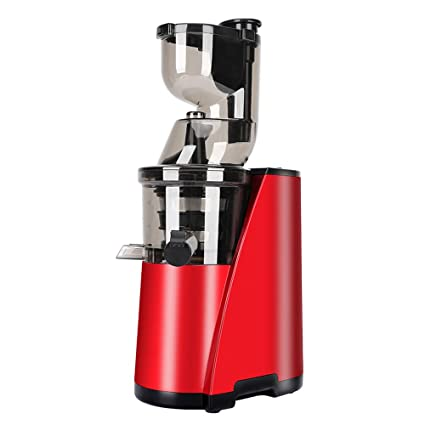 Juicer HL Juice Separation Large-Caliber Juice Machine Inicio automático Multifuncional Fruit and Vegetable Juice