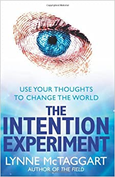 Image result for Intention Experiment - Paperback