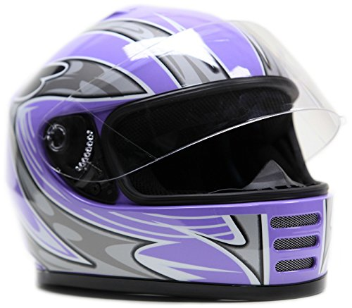 Child Motorcycle Helmet - 7