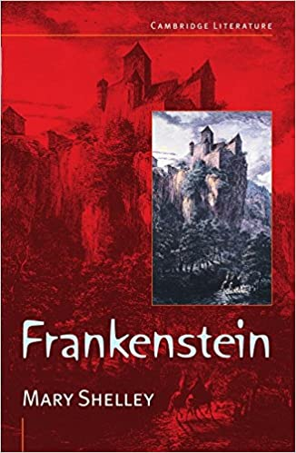 a literary analysis of the science in frankenstein by mary shelley In mary shelley's, frankenstein that dedicates the majority of his day on pure science and different related to literary analysis - frankenstein.