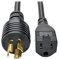 TRIPP LITE P025-001 Heavy-Duty Power Adapter Cord