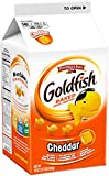 #10: Pepperidge Farm, Goldfish Crackers, Cheddar, 30 Oz Carton