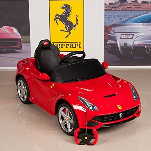12V-Ferrari-F12-Kids-Ride-On-Car-with-Parent-Drive-Remote-Included-Red