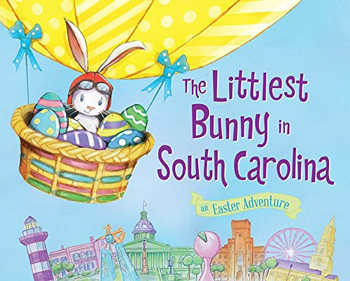 The Littlest Bunny in South Carolina: An Easter ()