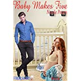 Baby Makes Five (A Multiple Birth Book 1)