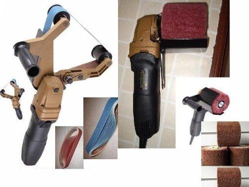 handheld polisher sander - 8
