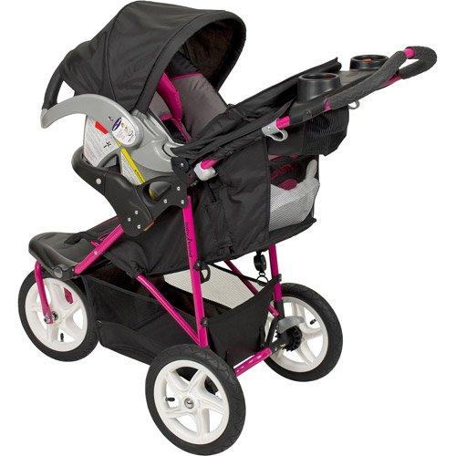 Newborn Baby Girl Strollers