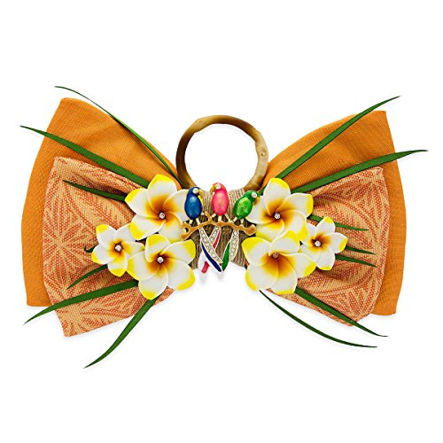 (Disney Parks Enchanted Tiki Room Bow - Swap Your Bow - Interchangeable)