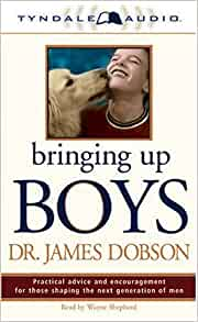 how to raise boys james dobson